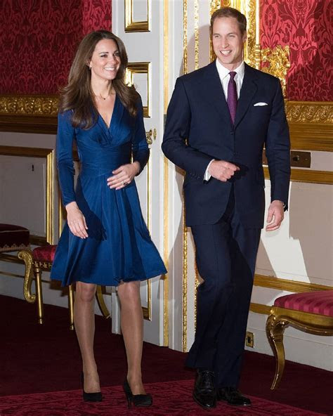 If Kate Middleton?s Engagement Dress Came in Every Color