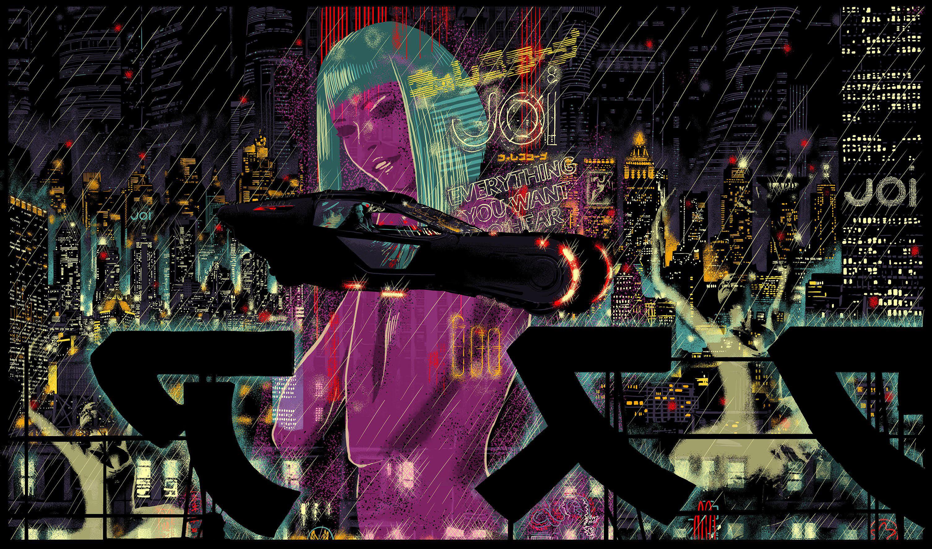 4k Blade Runner 2049, HD Movies, 4k Wallpapers, Images ...