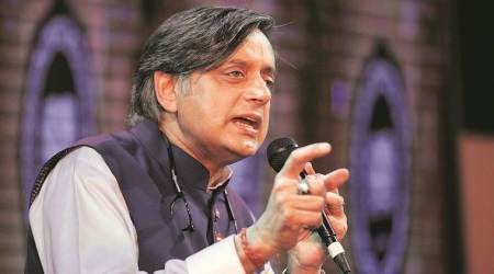 India not safe in BJP's hands as nation cannot be 'built on divides': Shashi Tharoor