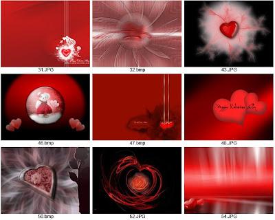 I Love You card - 4