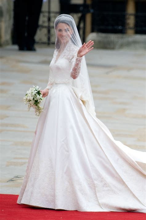 The Best Royal Wedding Dresses of All Time   Coveteur