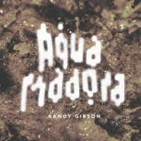 Aqua Madora CD Cover