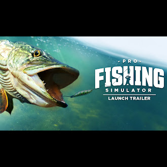 Pro Fishing Simulator Full Save Para Hileli