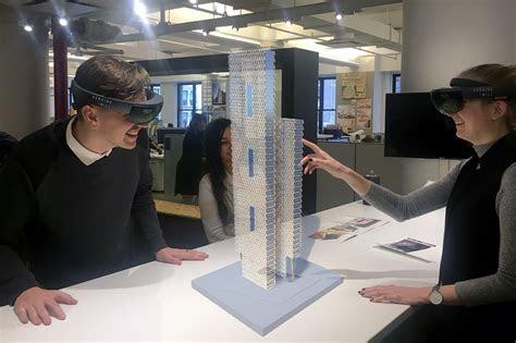 technology  master  architecture