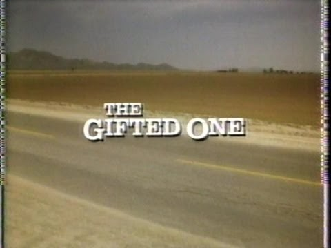 The Gifted One