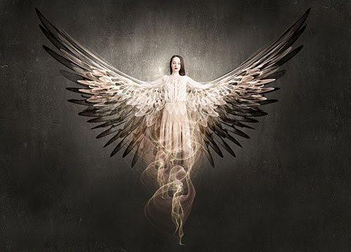 El ángel Protector De Piscis Horoscopopiscises