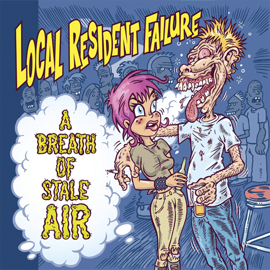 <center>Stream the new Local Resident Failure album: A Breath Of Stale Air</center>