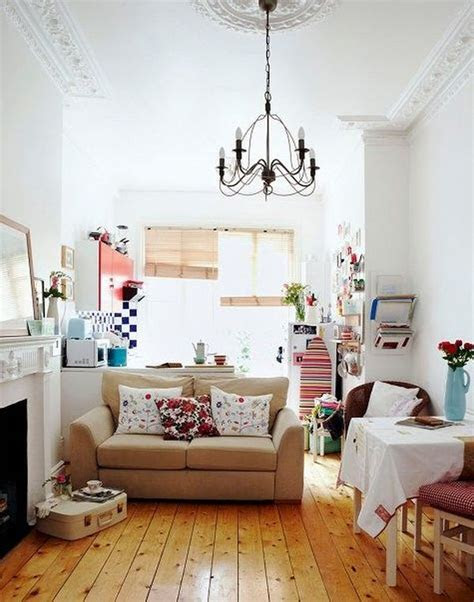 studio apartment decorating tips    small space
