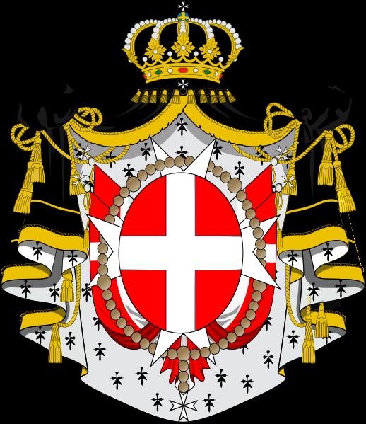 Archivo:Escudo Orden de Malta.svg