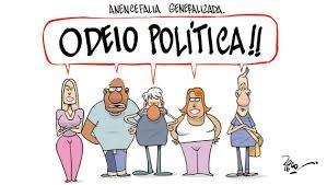 O Analfabeto Político