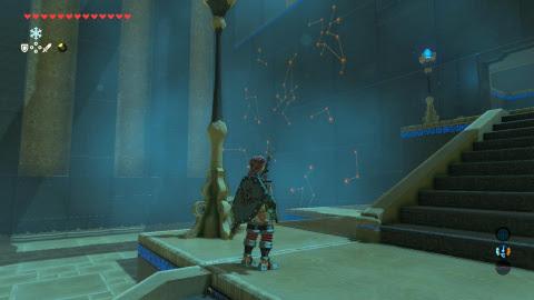 Kiyouh Soluce The Legend Of Zelda Breath Of The Wild