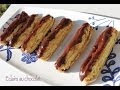 Recette Eclair Au Chocolat Rapide