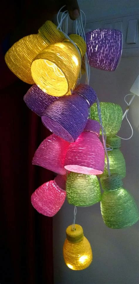 plastic bottles ideas  pinterest diy plastic