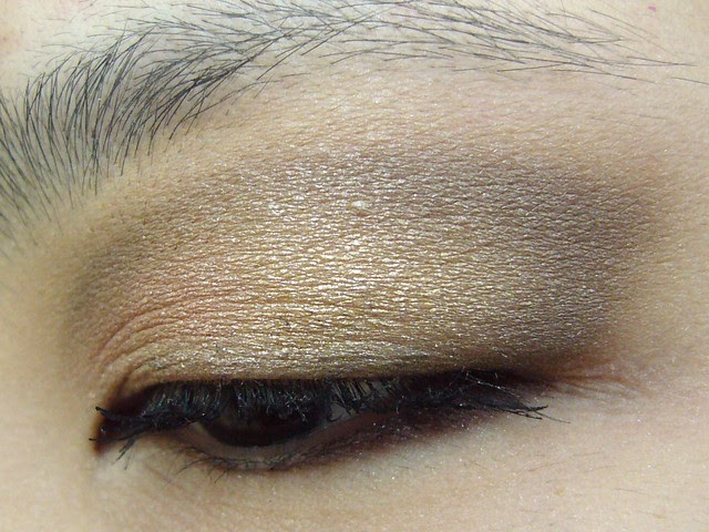 neutral brown eye look 3