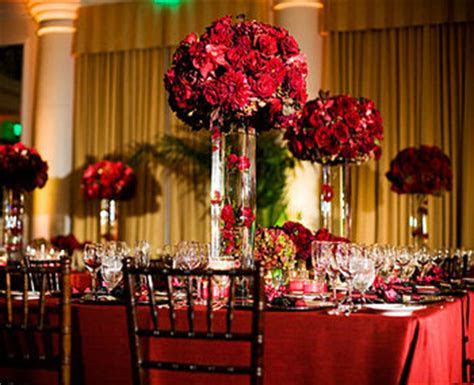 How much did you spend per centerpiece?