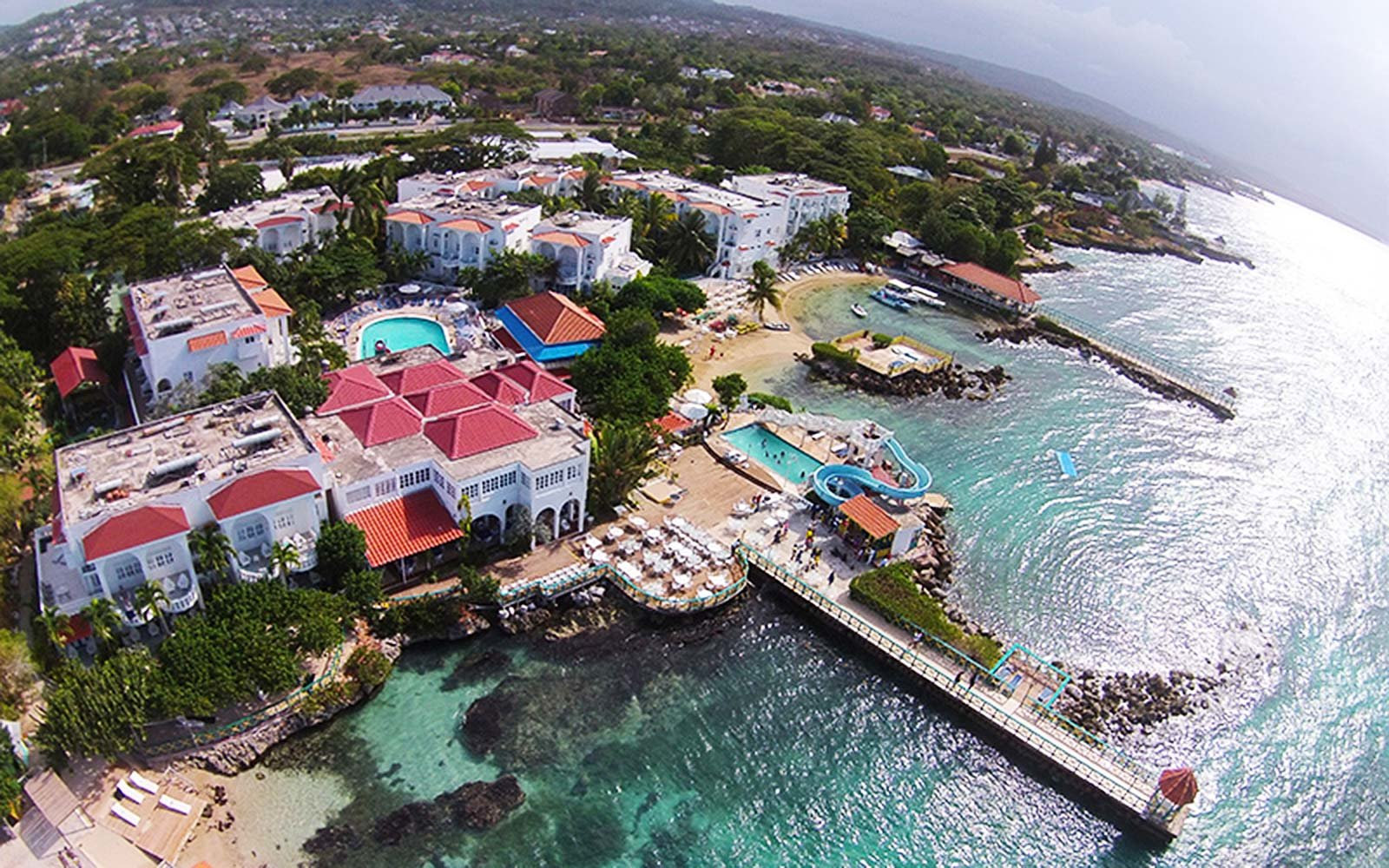Best AllInclusive Resorts in Jamaica  Travel  Leisure