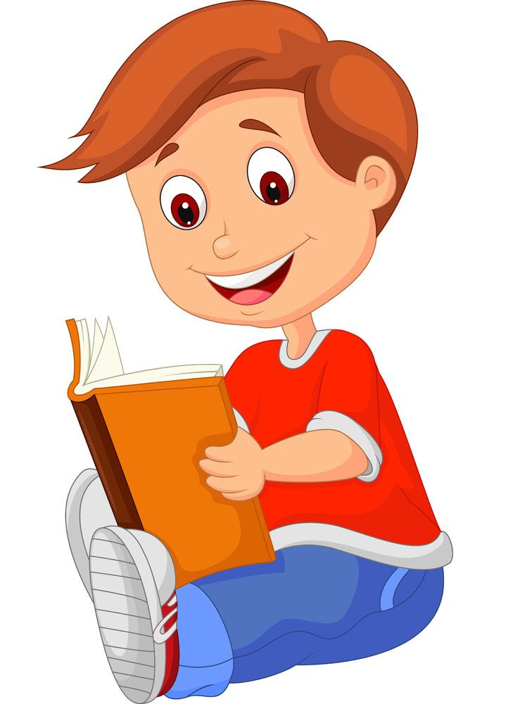 png hd of students reading course clipart two student 3 729