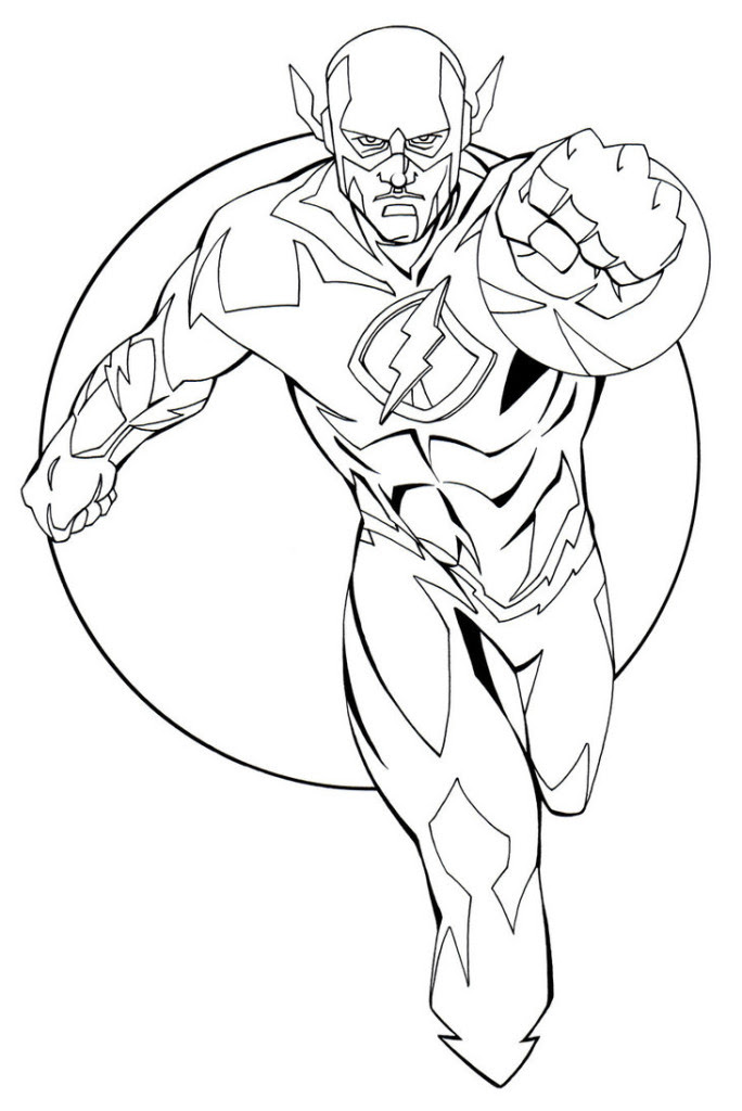 Flash Para Pintar Colorear E Imprimir