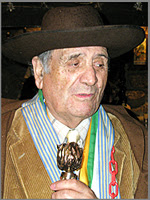 Manuel Leal Freire - Capeia Arraiana