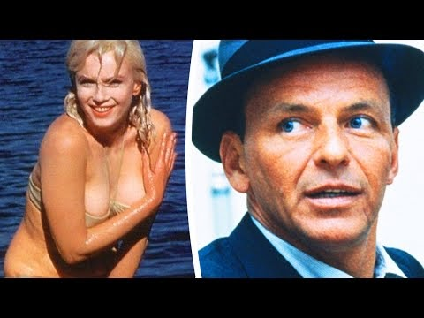 Frank Sinatra EXPOSED Marilyn Monroe's True Cause of Death