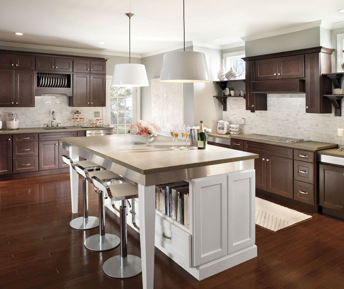 Wtsenates Best Ideas Terrific Large Kitchen Island Cherry Cabinets Collection 5555