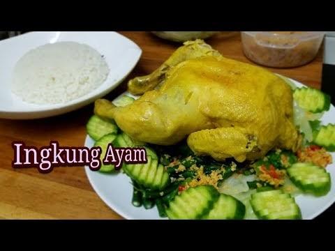 Resepi Ayam Masak Engkong Resepisedap Letansu Com