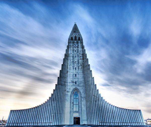 *extraordinary churches around world*