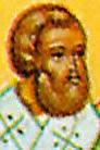 Eutiquio de Constantinopla, Santo