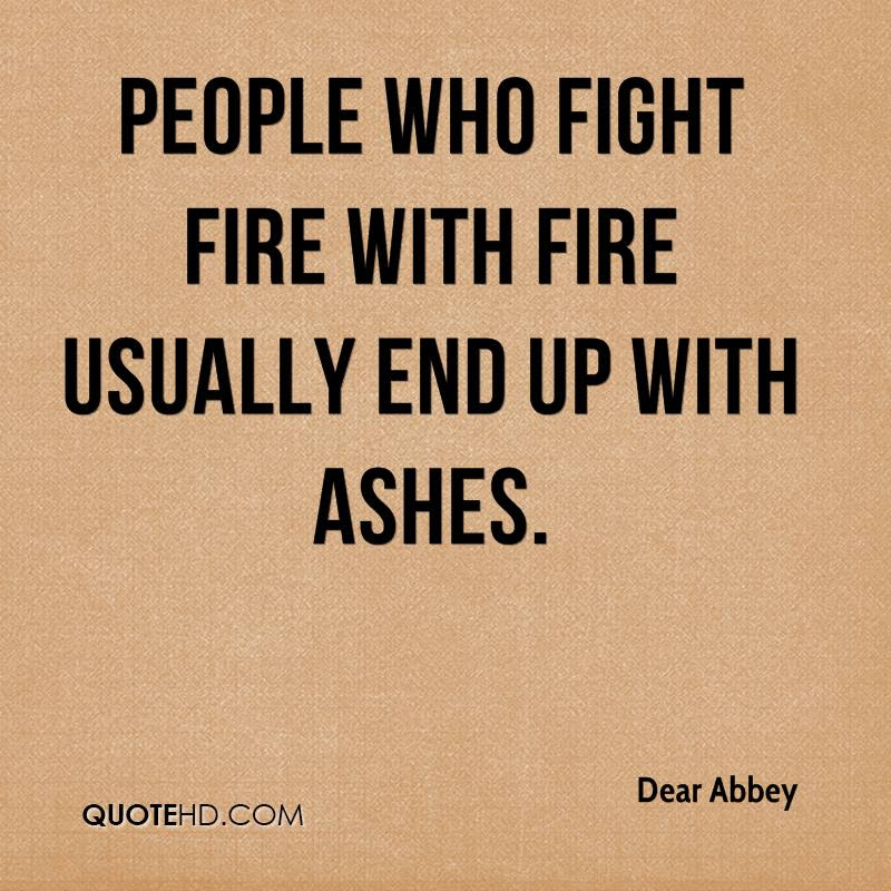 Dear Abbey Quotes Quotehd