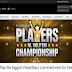PokerStars announces new Players No Limit Hold'em Championship live event