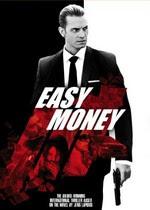 Easy Money (DVD Cover)