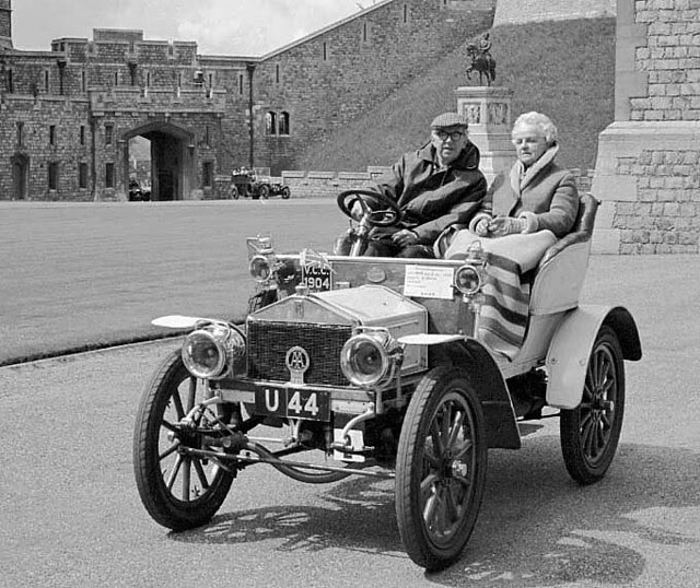 Rolls-Royce 10HP 1904
