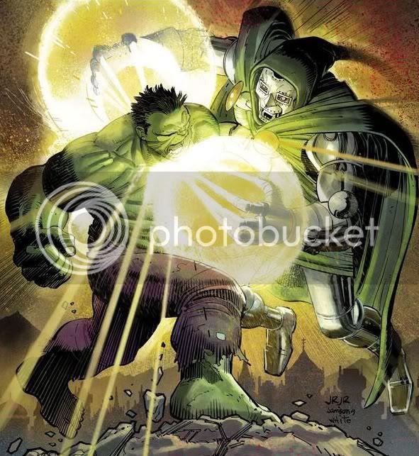 Incrível Hulk