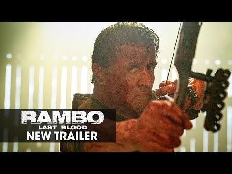 Rambo: Last Blood - Rambo: Giọt Máu Cuối Cùng 2019 HDCam