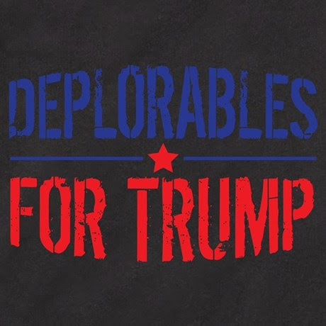 Image result for deplorable