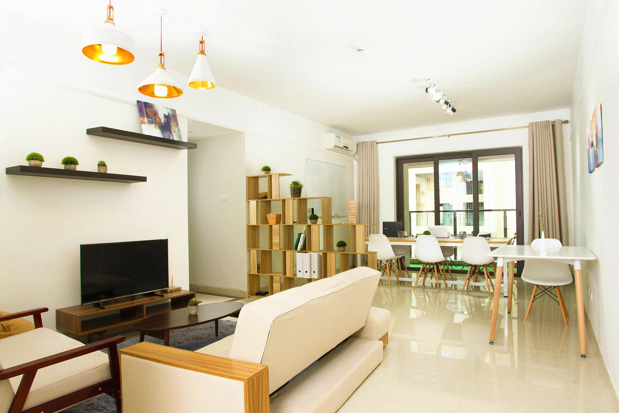 Beivoo Apartment Reviews