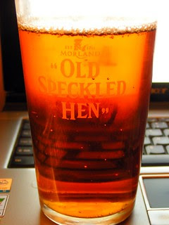 Morland, Old Speckled Hen, England