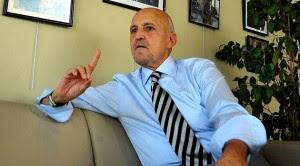 Μεχμέτ Αλί Μπιράντ: «Ετοιμαστείτε για γενικευμένο πόλεμο»