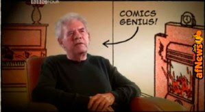 LEO BAXENDALE passed away