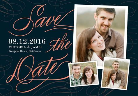 When to Send Save the Dates: Wording & Etiquette Guide