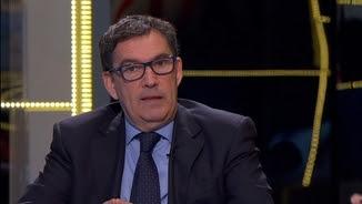 Jaume Alonso-Cuevillas, advocat de Carles Puigdemont