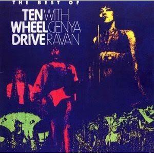ten wheel drive