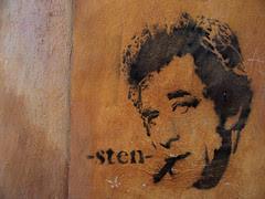 Peter Falk (by Sten)