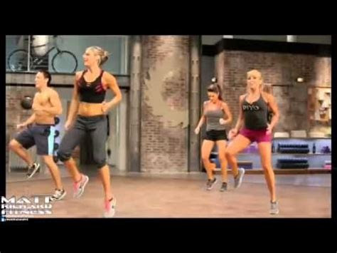 pin  maddens fitness  team rockstar fit workout