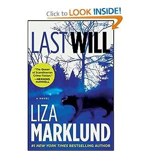 Last Will: A Novel