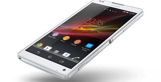 Hard Reset SONY Xperia T3 D5103