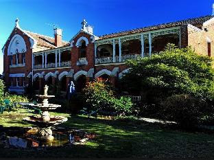The Old Priory Hotel Beechworth