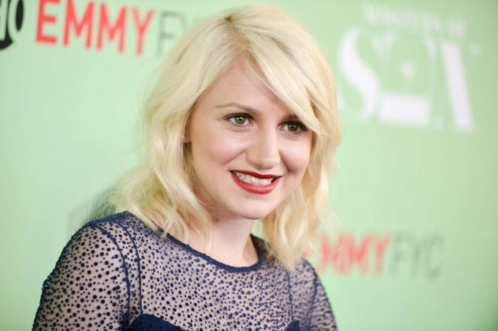 Annaleigh Ashford – An Evening with Masters of Sex-03