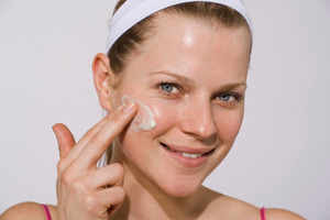 Tips to banish large pores