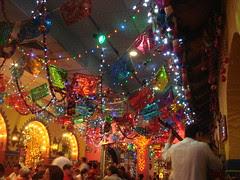 Mi Terra ceiling, multi-color edition